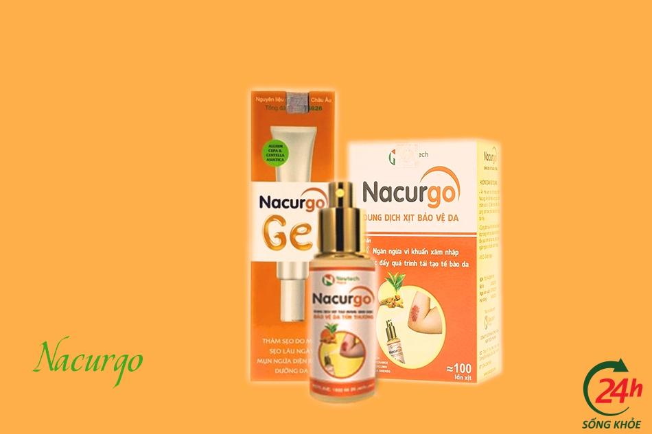 Nacurgo là gì