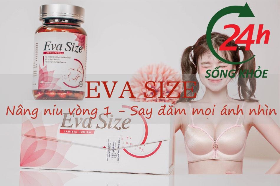 Viên uống Eva Size