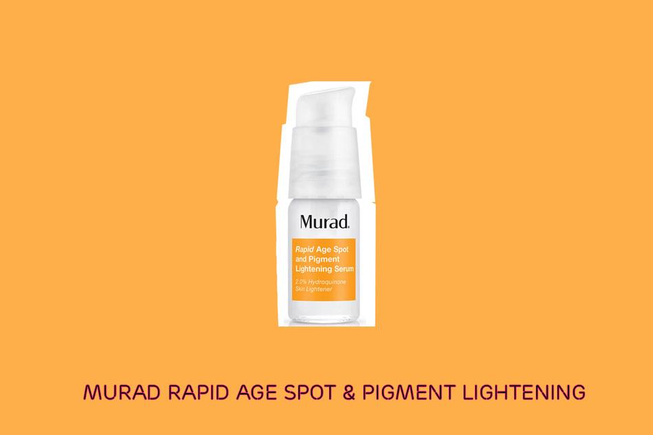 Murad Rapid Age Spot & Pigment Lightening
