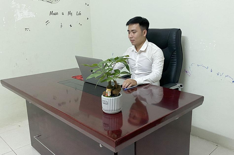 Dược sĩ Đỗ Ánh - Dược sĩ đại học Dược Hà Nội