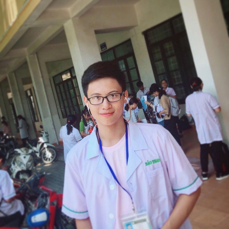 Thông tin cá nhân về dược sĩ Cao Đắc Khoa