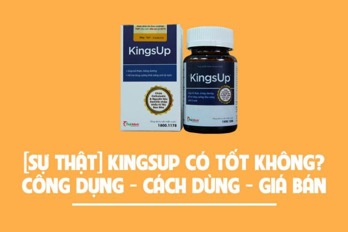 KingsUp
