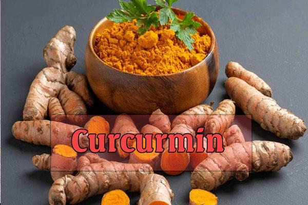 Curcumin - dưỡng chất có nhiều trong nghệ