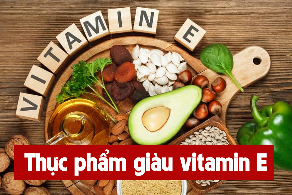 Ăn thực phẩm giàu vitamin E để dễ thụ thai