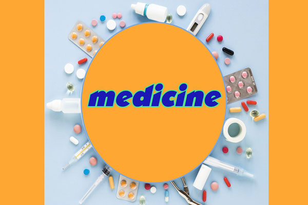 Thuốc giảm đau hạ sốt