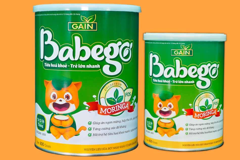 Babego là gì?