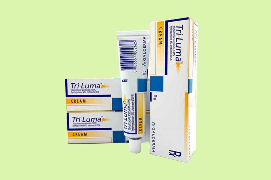 Tri Luma Cream là gì?