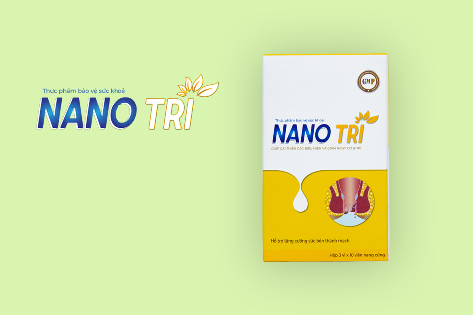 Nano Trĩ là gì?