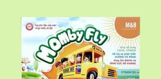 Momby Fly