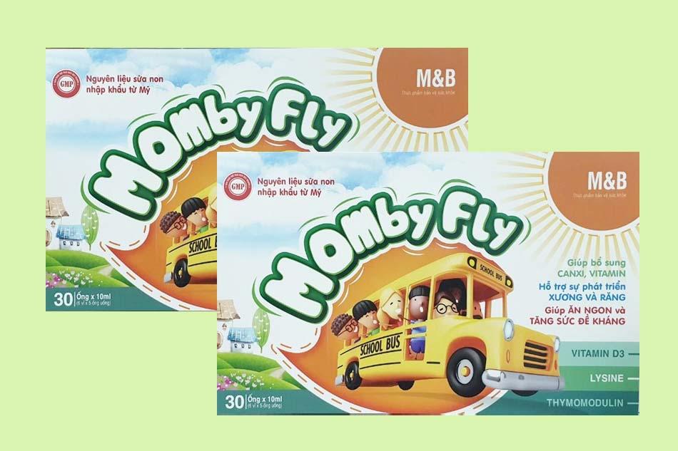 Momby Fly là gì?