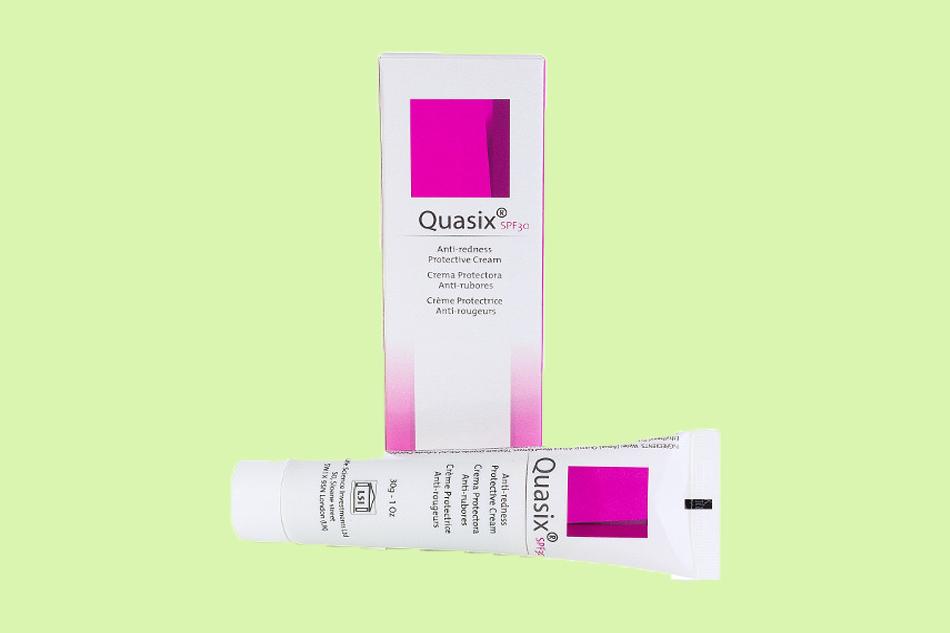Quasix Cream là gì?