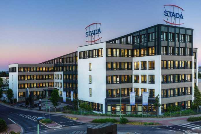 Trụ sở của hãng dược phẩm STADA