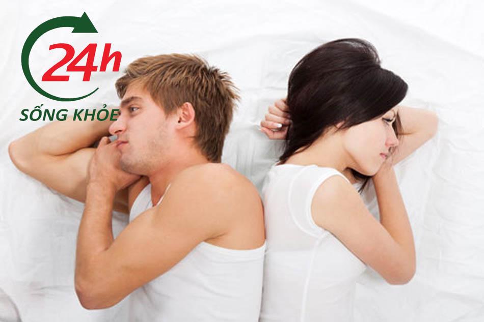 Cách dùng Mãnh Lực Đà tăng cường sinh lý nam giới