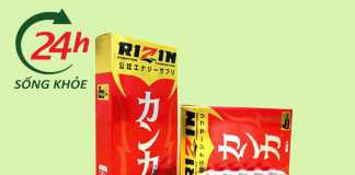 Sản phẩm Rizin